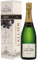 Champagne Lallier R.013